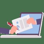 Solution coffre fort numérique eDocSign