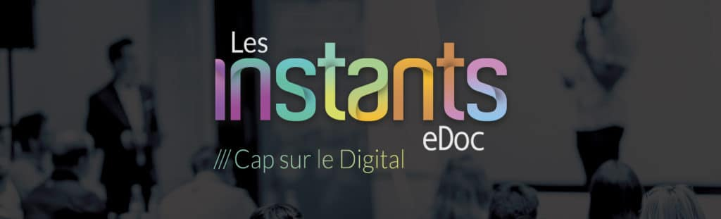 Les Instants eDoc 2019